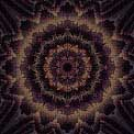 burgandy swirl